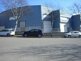 Nau industrial en lloguer carrer Priorat, Caldes de Montbui - 321213513