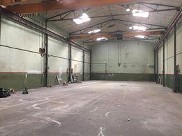 Nau industrial en lloguer carrer Sant Julia, Palou a Granollers - 322584300