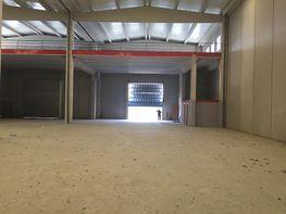 Nau industrial en lloguer carrer Ferro, Poligon Industrial de Can Margarola a Mollet del Vallès - 324821541