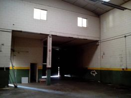 Fabrikationshalle in verkauf in carretera De Cerdanyola, Terra Nostra in Montcada i Reixac - 324822587