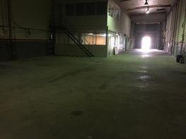 Nave industrial en alquiler en calle Can Magarola, Mollet del Vallès - 348000608
