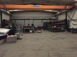 Nave industrial en alquiler en calle Llobateres, Barbera del Vallès - 355504937