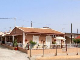 House for sale in calle Ramonete, Lorca - 376321846