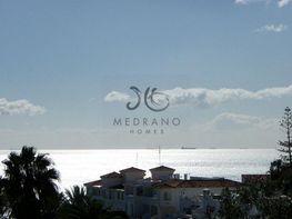 Piso en venta en calle Playa Guaqdiaro, Sotogrande - 359426877