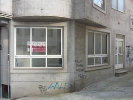 Oficina en alquiler en calle García Barbón, Areal-Zona Centro en Vigo - 318480325