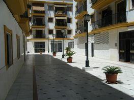 Piso en alquiler en San Vicente en Sevilla