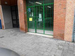 Local en alquiler en calle Alfonso XII, Móstoles - 320339817
