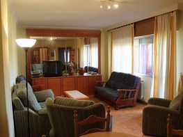 Petit appartement de location à calle Agustín Rodríguez Sahagún, Universidad à Ávila - 358545462