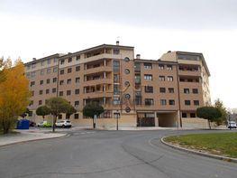 Petit appartement de vente à calle Igualdad, Arturo Duperier-Sónsoles à Ávila - 358545669