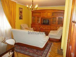 Petit appartement de vente à calle Bajada de Don Alonso, Santo Tomás à Ávila - 358544232
