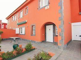 Casa adosada en venta en calle Carretera del Centro Monte Lentiscal, Tafira en Palmas de Gran Canaria(Las) - 358315030