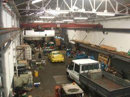 Nave industrial en venta en La Isleta en Palmas de Gran Canaria(Las) - 348341053