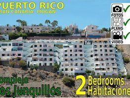Piso en alquiler en calle Roque de Los Muchachos, Mogán - 398261410
