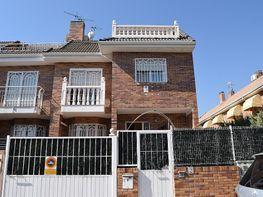 Flat for sale in calle Andalucía, Montserrat in San Fernando de Henares - 318811435