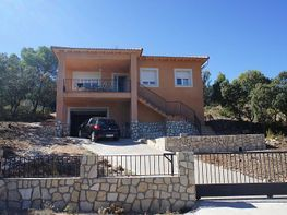 Rural house for sale in calle Doctor Barnag, Albalate de Zorita - 318901596