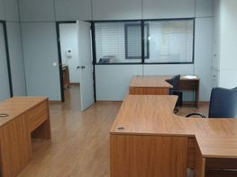 Oficina en alquiler en calle Lerida, Castillejos en Madrid - 372913829