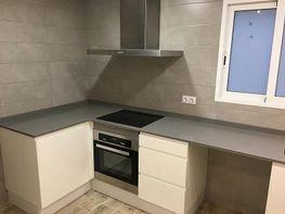 Piso en alquiler en calle La Olivereta, Nou Moles en Valencia - 417028490