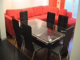 Piso en alquiler en calle Peris y Valero, Russafa en Valencia - 417028892