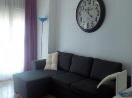 Wohnung in miete in calle De la Vall Daiora, Sant Pau in Valencia - 419710231