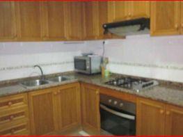 Wohnung in verkauf in calle Carrasca, Alborgi in Paterna - 407688135