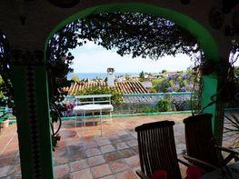 Haus in verkauf in Montealto - Santangelo norte in Benalmádena - 358752229