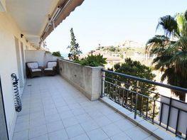 Wohnung in verkauf in Torrequebrada in Benalmádena - 358751929