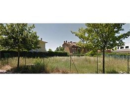 Baugrundstück in verkauf in calle Gurimendi, Gorraiz - 326329787