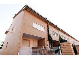 Reihenhaus in verkauf in calle Magdalena Eguaras, Tudela - 326329943