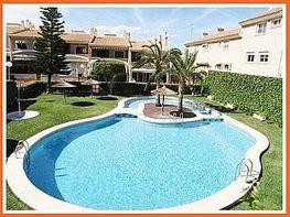 Bungalow en venda calle Cabo de Las Huertas, Cabo de las Huertas - 337843346
