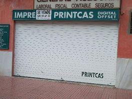 Geschäftslokal in verkauf in calle Notario Mas, Castellón de la Plana/Castelló de la Plana - 323561259