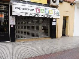 Geschäftslokal in verkauf in calle Rey D Jaime, Centro in Castellón de la Plana/Castelló de la Plana - 323561355