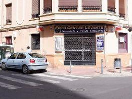 Geschäftslokal in miete in calle Cpuchinos, Castellón de la Plana/Castelló de la Plana - 323561370