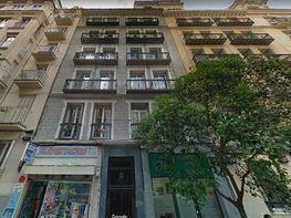 Piso en venta en calle Muy Cerca de la Princesa y Alberto Aguilera, Gaztambide e