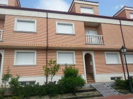 Casa adosada en venta en calle Doña Leonor, Olmedo - 320312722