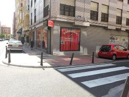 Lokal in miete in calle Italia, Zorrilla-Cuatro de marzo in Valladolid - 320312815