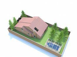 Haus in verkauf in calle Villa Emilia, Fuenlabrada - 342594976