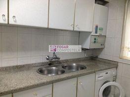 Wohnung in miete in calle Do Hórreo, Santiago de Compostela - 358105811