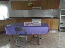 Wohnung in verkauf in calle Picaños, Santiago de Compostela - 358104686