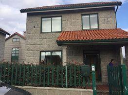 Casa en alquiler en calle Son de Abaixo, Santiago de Compostela