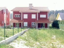 Casa en alquiler en calle De Lapido, Bertamiráns en Ames