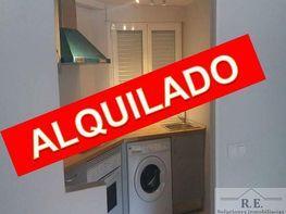 Flat for rent in calle Avenida de Hellin, San blas in Madrid - 387621439
