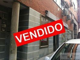 Commercial premises for sale in calle Benidor, Concepción in Madrid - 414335229