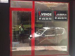Geschäftslokal in miete in plaza La Coruña, Alcorcón - 319363097