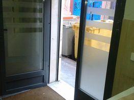 Commercial premises for rent in calle De Antolina Merino, Vista Alegre in Madrid - 337203692