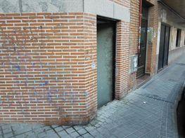Local comercial en venta en calle Del Aligustre, Zona Centro en Leganés - 337203515