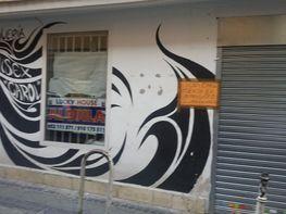 Geschäftslokal in miete in calle Berruguete, Berruguete in Madrid - 319365801