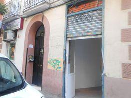 Geschäftslokal in miete in calle De Los Artistas, Cuatro Caminos in Madrid - 319365903