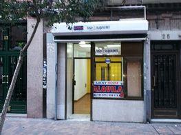 Geschäftslokal in miete in calle Hernani, Cuatro Caminos in Madrid - 355180980