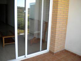 Terraza - Piso en alquiler en calle , Centro en Torredembarra - 326679911