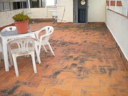 Terraza - Piso en venta en calle , Centro en Torredembarra - 336237268